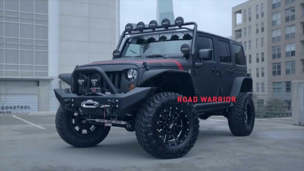 Starwood Motors Dallas Tx Youtube