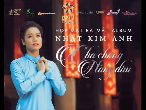 Album Nhạc Trữ Tình - Cha Chồng Nàng Dâu  | Nhật Kim Anh