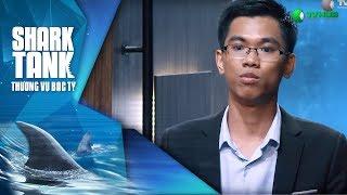 """Các """"Cá Mập"""" Tranh Giành Đầu Tư Vào Startup Giao Hàng Nhanh   Shark Tank Việt Nam"""
