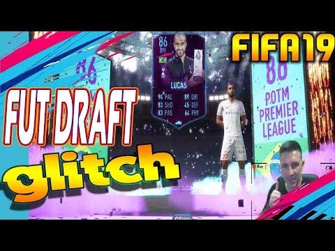 FUT DRAFT GLITCH Fifa 19 How to Win Every Draft