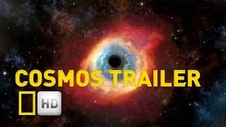Spectaculaire Trailer COSMOS 16 Maart 2014 National