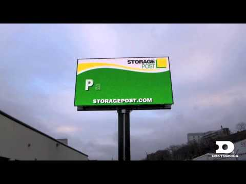 Storage Post Self Storage - Bronx, NY, USA