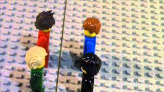 Lego Ninjago Rebooted Episode 2 A New Threat Full