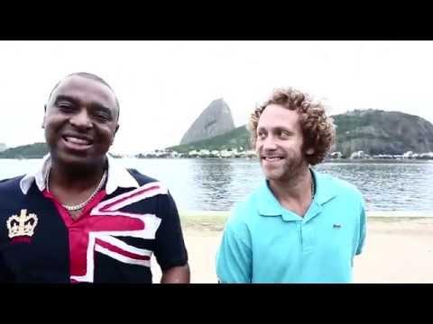 DIno Boyer & Cabeção  : Paulistinha HD