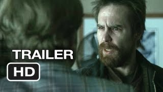 Single Shot Official Trailer #1 (2013) Sam Rockwell