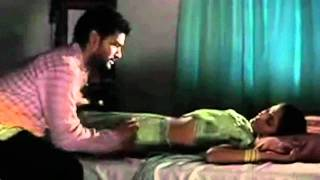 Hot Malayalam Movie B-grade Scene Ruthika Hot Aunty