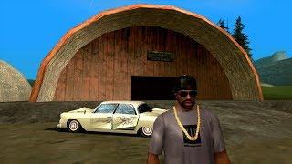 Loquendo Misterios De GTA San Andreas Parte 1 (Reales