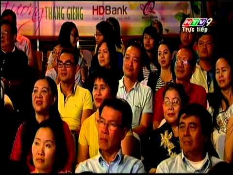 Thay lời muốn nói 1/2014 : Hương tháng giêng trực tiếp HTV9 full