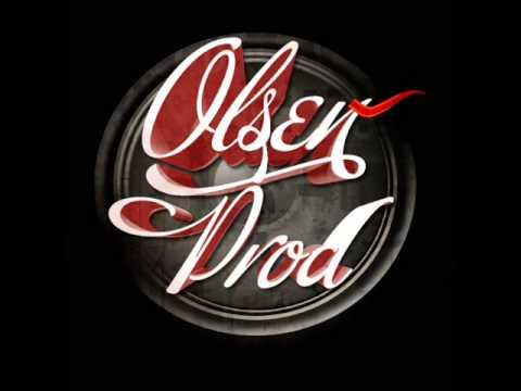 Instrumental Olsendady ft RDX Beatz ( remix l'allégorie du guetto )