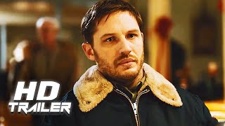 Marvel's VENOM (2018) Movie Teaser-Trailer [HD] Tom Hardy, Marvel Comics (FanMade)
