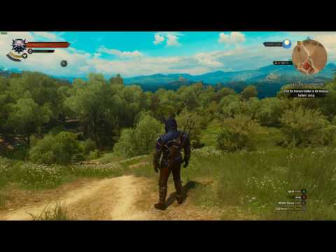 The Witcher 3 Ultra settings - FX 8320E 4.0Ghz + GTX 970 Windforce 1080P 60fps