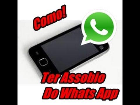Como Ter O Som De Assobio Para Whatsapp 2015/2016