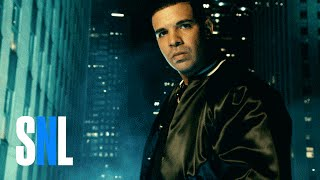 Drake's Beef - SNL