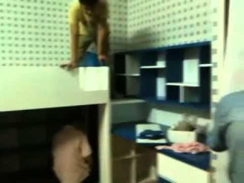 Giường tầng trẻ em.Giường tầng Âu Cơ -0986.16.88.22 ( Mr Lịch )