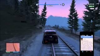 GTA 5 Glitches 3,000-10,000 RP Per Minute & Control Cops