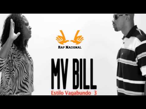 MV BILL - Estilo Vagabundo 3