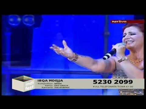 KKI 2014 - Ina Robinich - Ibqa' Ħdejja