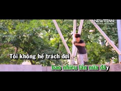Karaoke   Toi Co Don   Leg full beat    newtitanvn com   Con nha ngheo