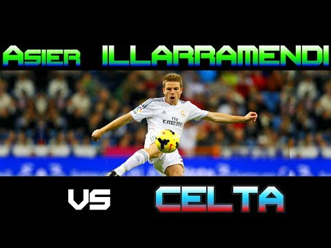 Asier Illarramendi vs Celta Home ( 06 - 01 - 2014 / 06/01/2014 - 06.01.2014 ) [HD]