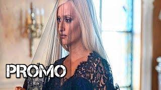 American Crime Story: The Assassination of Gianni Versace - Season 2 - New Promo - Cast Spotlight