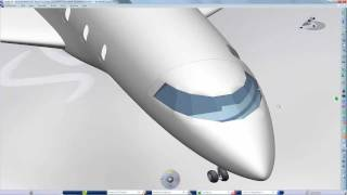 CATIA V6 | Electrical Engineering & Wire Harness Design | Harness flattening by zones