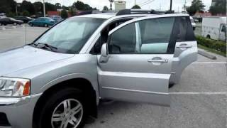 SOLD 2004 Mitsubishi Endeavor XLS Meticulous Motors Inc Florida For Sale LOOK! videos