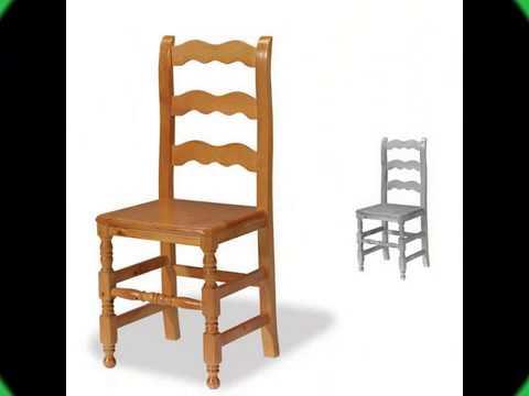 Muebles para la sala: Sillas de comedor barcelona