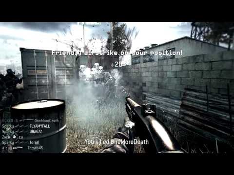 CoD 4 :3 + New youtube (description)