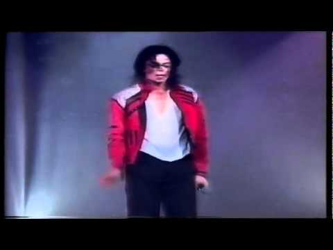 Michael Jackson   Beat It Live In Royal Brunei  1996  (HD)