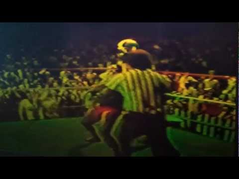 CARLOS COLON VS. OX BAKER (1982) WWC WORLD HEAVYWEIGHT TITLE (FINAL)