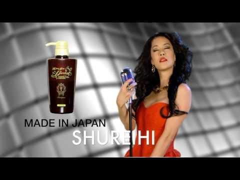 SHUREIHI shampoo 45 phan phoi Thuy Nga