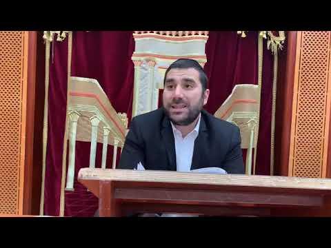 Preparation a Pessah Chiour a ne surtout pas rater BH