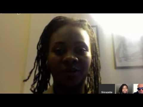 Meet Shirazette Tinnin – The Hang