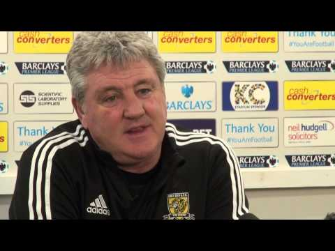 Hull City v Newcastle United | Preview with Steve Bruce