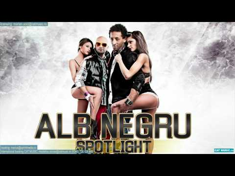 Alb Negru - Spotlight (Official Single)