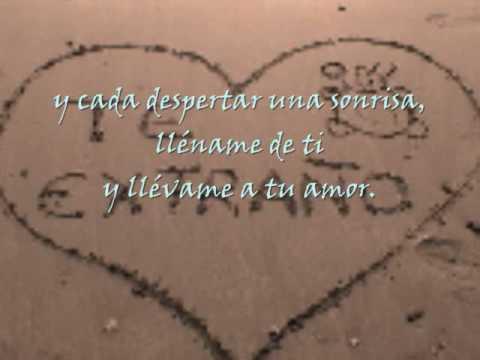 Me va extrañar - Ricardo Montaner (Ann)