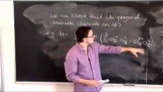 Lecture 14 | Quantum Field Theory (Cambridge)