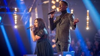 Jermain Jackman Vs Sarah Eden-Winn: Battle Performance