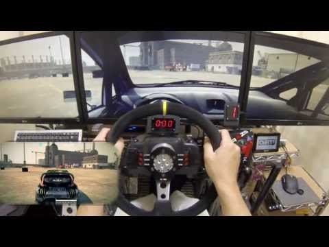 Cockpit dos Sonhos