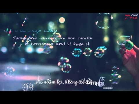 [ Kara|Lyric ] Giúp Anh Trả Lời Những Câu Hỏi - Vương Anh Tú