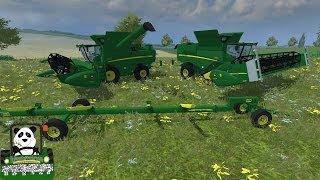 John Deere S690i V1 1 By Big Boss Modding Farming
