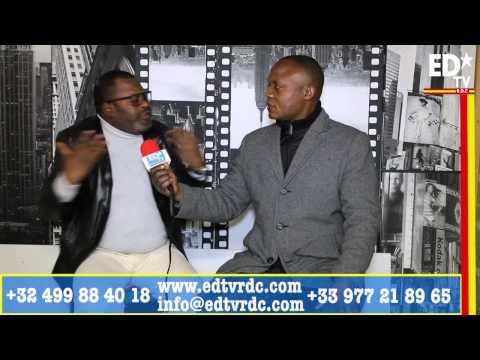 AFFAIRE RUBERWA - FAYULU: VERSION DE KAMERHISTE TSHIATUMBA