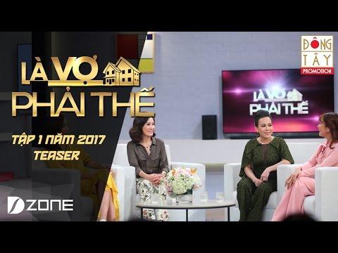 Là Vợ Phải Thế | Tập 1 Teaser: Việt Hương - Hồng Đào Chỉ Thanh Thúy - Lê Thúy