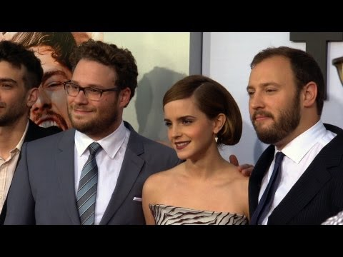 'This Is The End' Premiere