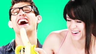 Couples Try Aphrodisiacs