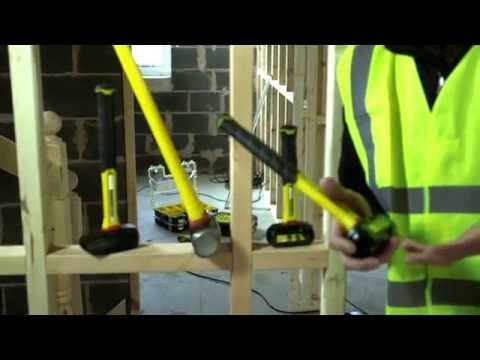 FatMax® Demolition Hammers