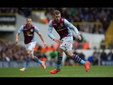 Holtecast: Can Aston Villa rebuild with £15 million?