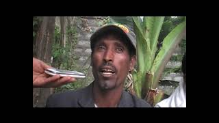 Amhara farmers evicted from western Ethiopia speak out - March 2014
