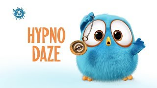 Angry Birds Blues - 25 - Hypno Daze