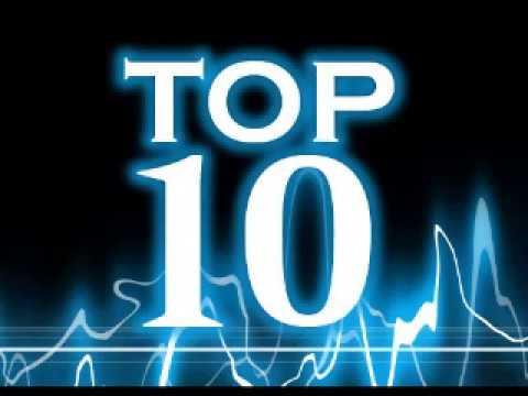 Top 10 Sertanejo 2014 - As mais tocadas de Outubro